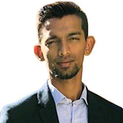 Neeraj Bhagwatula